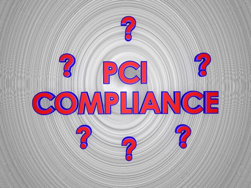 Image for blog post - PCI compliance